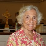 Rev. Dr. Carolyn Olds Mikels