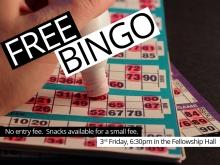 free-bingo