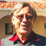 Pastor John Underwood